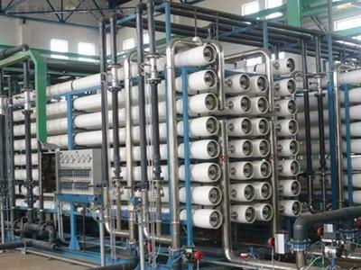 纯水设备定制