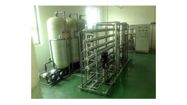 如何选购纯化水设备