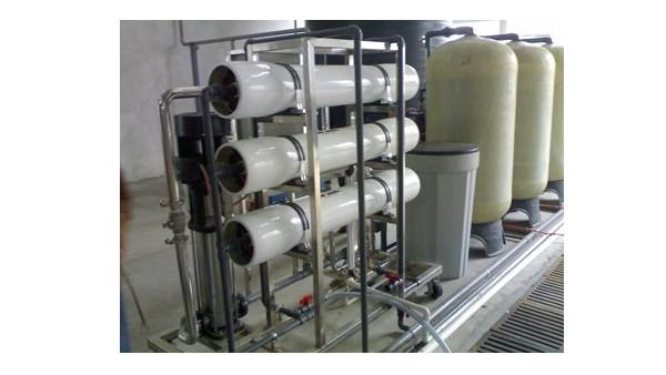 起航纯水设备
