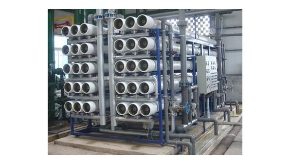 起航化工纯水设备