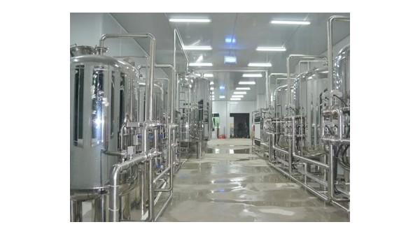 纯化水设备部件的名称和作用(下)