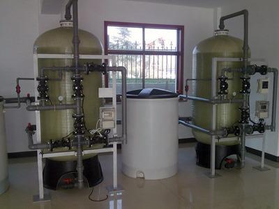 反渗透纯水系统