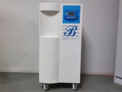 检验科实验室超纯水机