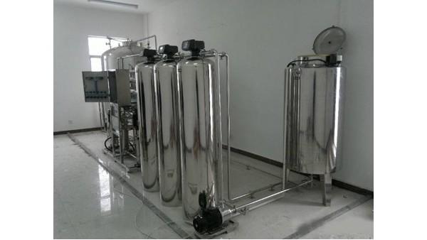 制药纯化水电导率超标怎么处理