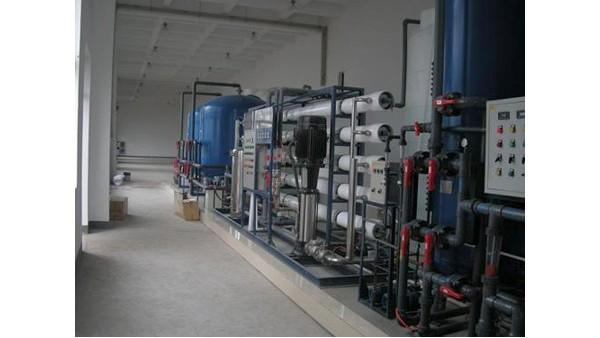 EDI超纯水设备在高温下工作的危害