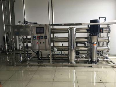 深圳市起航环保科技有限公司-纯水设备维修保养