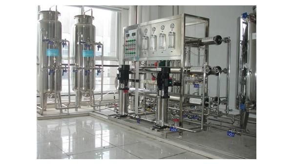 影响纯化水设备使用寿命的因素