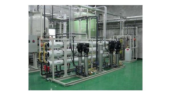 纯化水设备制取流程是什么?