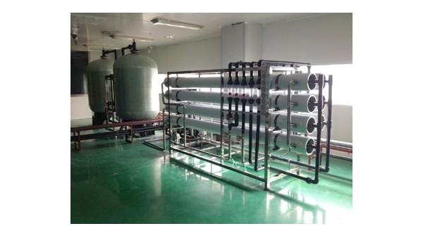 起航纯化水设备