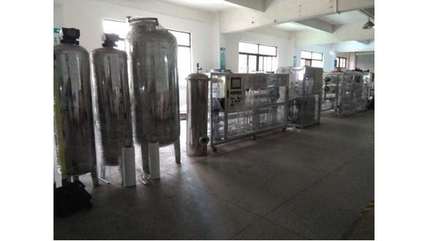 医药不锈钢纯化水设备灭菌解决方案