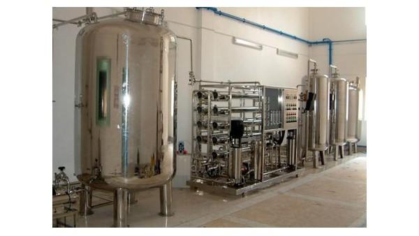纯化水设备常见问题的解决方法(上)