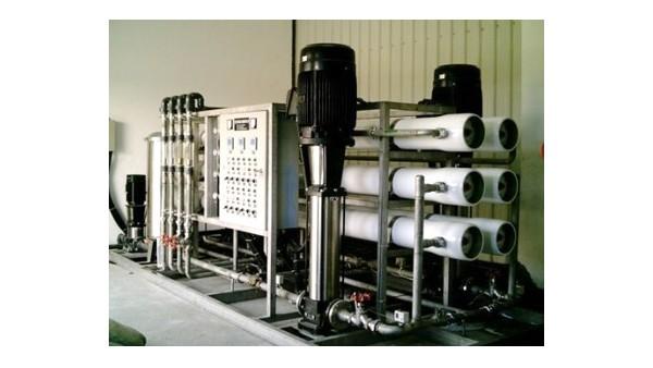 电子厂用纯水设备的保护措施有哪些